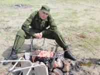 Жека Свиридов, 4 октября , Новосибирск, id152334482