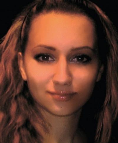 Таня Юсупова, 6 августа , Киев, id128895602